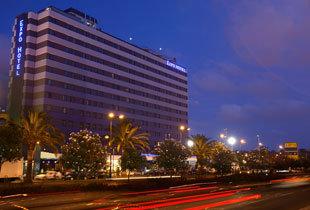 Hotel 3 Sterne In Valencia Expo Hotel Valencia