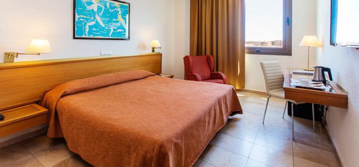 habitación-experiencia-moto-gp-expohotel-valencia-