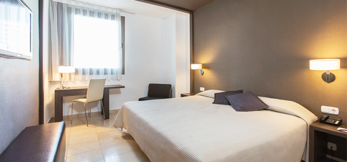 superior-room-Expohotel-valencia